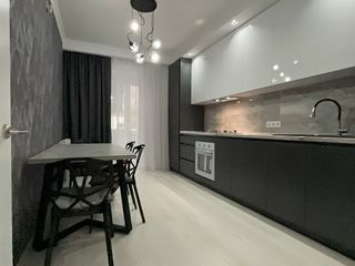 Exfactor! Albisoara! 2 camere,living, bucătărie , la cheie!!!