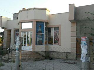 Chirie . Vinzare spatiu comercial centru Magdacesti