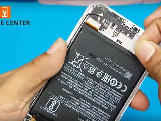 Xiaomi RedMi Note 5 A Разрядился АКБ, восстановим без проблем!