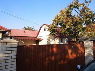 Продам уютный дом, гараж, с автономномным отоплением, р-н ул.Сорокская
