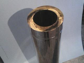 Cosuri de fum din inox, direct de la producator, calitate superioara la preturi mici