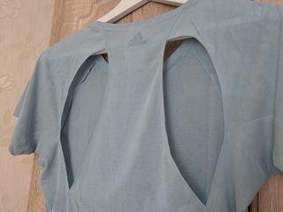 Новая футболка Adidas оригинал США