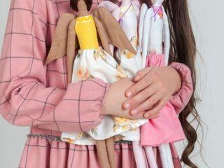 Rochita Lia Fia  pentru fetite 10-11 ani, starea ideala