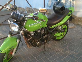 Kawasaki klasik