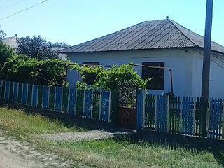 Продается дом село Григорешть