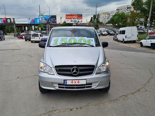 Mercedes VITO 116CDI