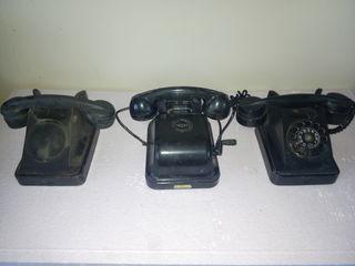 Бакелитовые телефоны. Недорого!