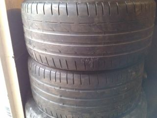 R17 245/40 Bridgestone Potenza