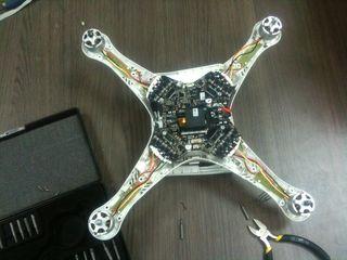 Dron Service ремонт, сборка, модернизация, обучение пилотирования.