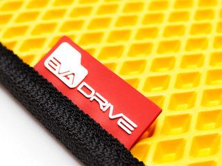 Уникальные коврики EVA-Drive- лучшие коврики в салон автомобиля для зимы и лета.