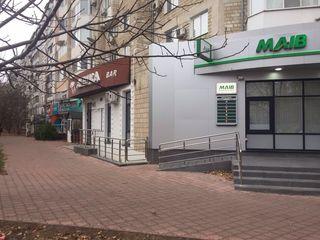 Super!  5 euro,negiciabil. Arenda 135 m2,spatiul comercial, la Buiucani-centru, str.Alba Iulia ...