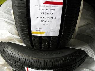Kumho Radial, Noi 235/60 R17-urgent