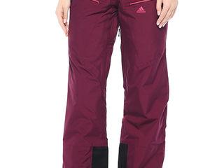 Женские штаны для горнолыжного спорта в оригинале.