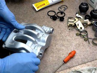Ремонт тормозных систем, реставрация суппортов ,Проточка тормозных дисков и барабанов 250 лей пара
