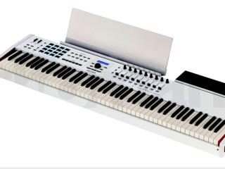 Piane Digitale.Sintetizatoare.Claviaturi MIDI.Orgi Electrice si Accordeoane, magazinul FANmusic