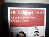 Printer,scaner,xerox,fax sunt in stare buna