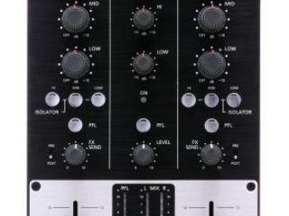 Se vinde mixer Ecler Nuo 2