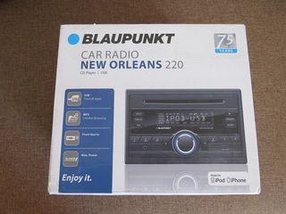 Blaupunkt New Orleans 220