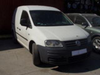 Piese W-Caddy 2004-2007