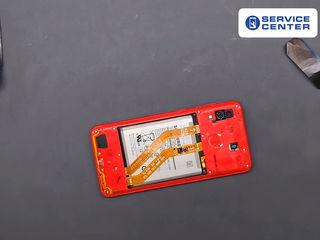 Samsung Galaxy A20 (2019) A200 Разряжен АКБ? Восстановим!