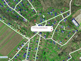 7 ari pentru constructie in sectorul de vile din Vatra, cu electricitate, apa si gaz