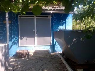 Vind casa de locuit 27.000 eur.in comuna raciula r-n calarasi.urgent,la pret mai cedam.