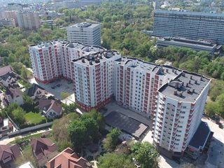 Chirie parcare subterană str. constantin vârnav/vîrnav/virnav 20/1 Kirsan!!!