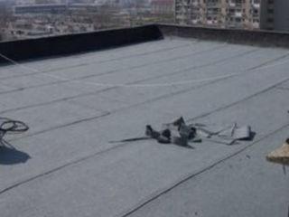 Montarea și reparația acoperisului