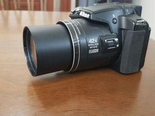 Nikon Colpix P 510