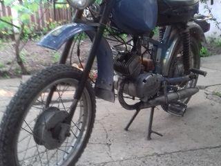 Другие марки moped