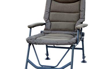 Кресла раскладушки для рыбалки Carp Zoom Marshal VIP Chair