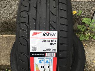 235/55 R18 Riken Ultrahighperformance (made by Michelin)/ доставка , livrare 2021