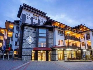 Astera Bansko Apartment Complex & SPA - 299 euro transport inclus / Copii pîna la 12ani - Gratuit