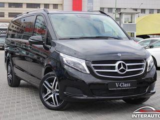 Mercedes V Класс