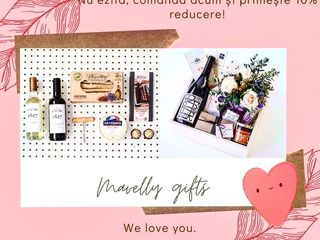 Mavelly Gifts