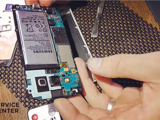 Samsung Galaxy A3 2017 (SM-A320FZKDSER) Не держит батарея, заменим без потерей!