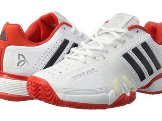 Кроссовки Adidas Barricade Novak Pro (Djokovic). Adidasi barbatesti.