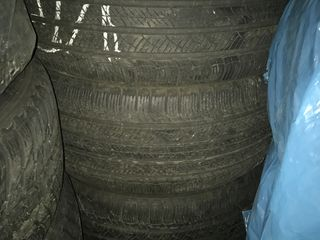 R20. 265/45. 295/40. Michelin !!!  Raznashirokie !!!