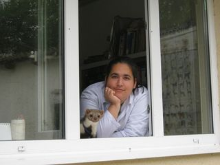 ветеринарный врач Бадоева Натэлла