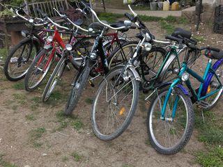Велосипеды из Германий