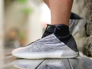 Adidas Yeezy Basketball