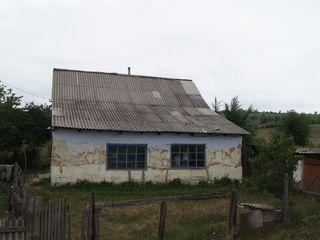 срочно продаётся участок под застройку 25,5сот со старым домом учхоз кетросы за сынжерой пригород