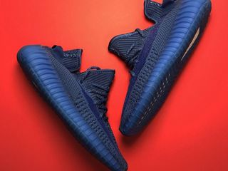 Adidas Yeezy Boost 350 Blue Unisex