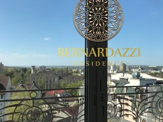 Bernardazzi Rezidence - DAT ÎN EXPLOATARE ! Apartamente PREMIUM.