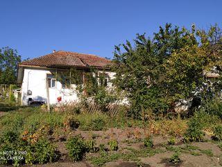 Vând casă în Milestii Mici, raionul Ialoveni.
