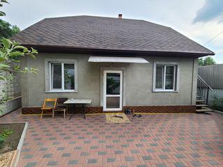 Двухэтажный дом с евроремонтом!