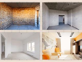 Куплю / Cumpăr apartament cu 3-4 camere