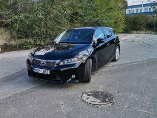 Lexus CT Series