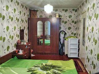 Apartament cu 3 odăi,64m2,etaj1 din 5. cadou-beci(subsol)