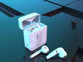 Căști Fără Fir Bluetooth Musky HX03.  Livrare !